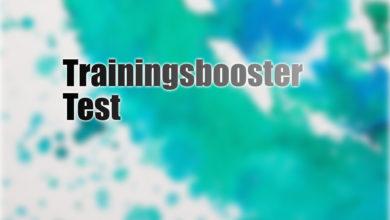 Photo of Trainingsbooster Test – Die besten Produkte im Vergleich